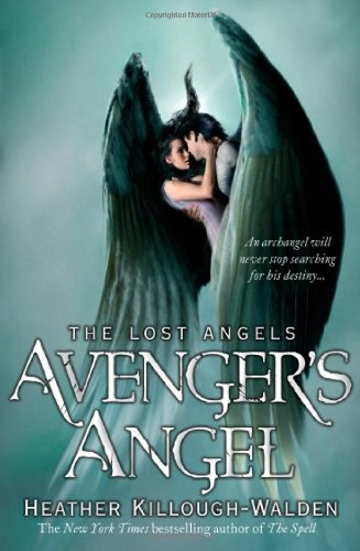 Avenger's Angel UK Version