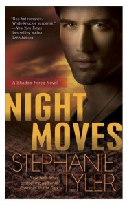 Review – Night Moves by Stephanie Tyler