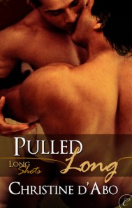 Review – Pulled Long by Christine d'Abo