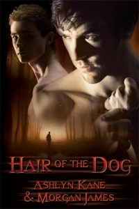 Review – Hair of the Dog by Ashlyn Kane & Morgan James