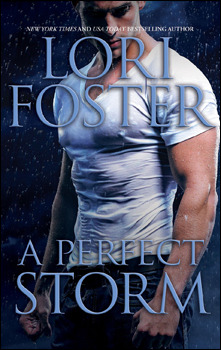 A Perfect Storm Cover