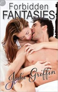 Review – Forbidden Fantasies by Jodie Griffin