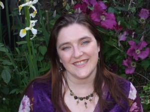 Fantasy Celebration: Guest Post & Giveaway with Ruth Long