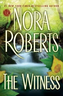 Review – The Witness by Nora Roberts