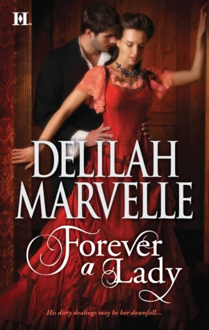 Forever a Lady cover