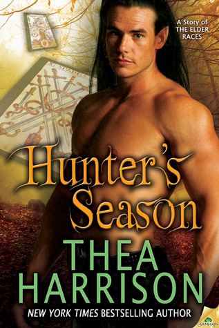 Hunter's Season cover