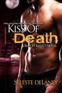 Kiss of Death cover image