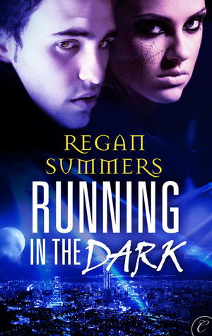 Running in the Dark cover image