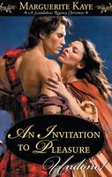An Invitation to Pleasure cover image