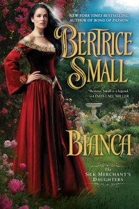 Review – Bianca (The Silk Merchant's Daughters #1) by Bertrice Small