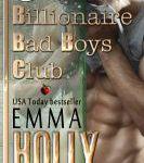 The Billionaire Bad Boys Club cover image