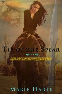 Review – Tip of the Spear by Marie Harte
