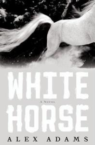 Joint Review – White Horse by Alex Adams