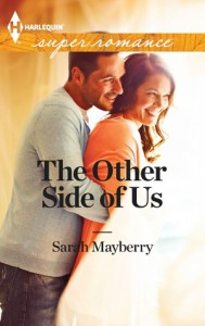 Cover for The Other Side of Us by Sarah Mayberry