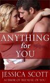 Anything For You cover image