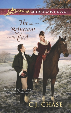 The Reluctant Earl cover image