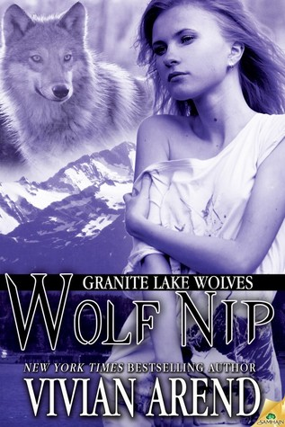 Cover for Wolf Nip by Vivian Arend