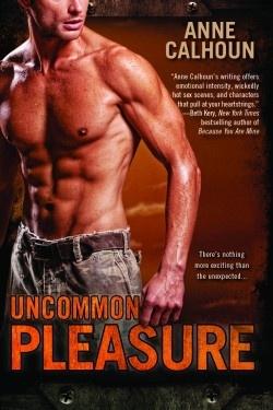Uncommon Pleasure cover image