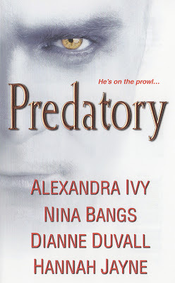 Predatory Cover image