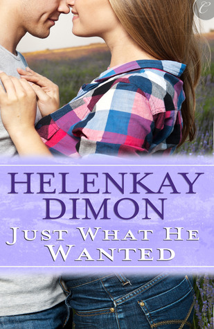 Just What He Wanted cover image