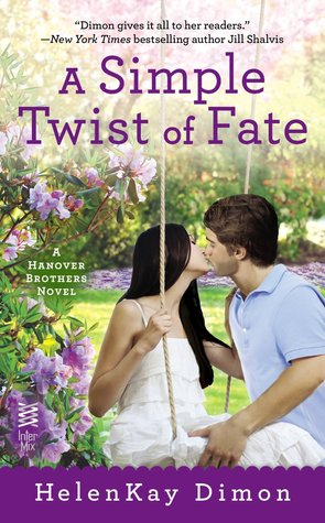 A Simple Twist of Fate cover image