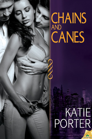 Chains and Canes cover image