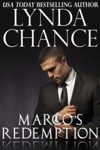 Review: Marco's Redemption by Lynda Chance