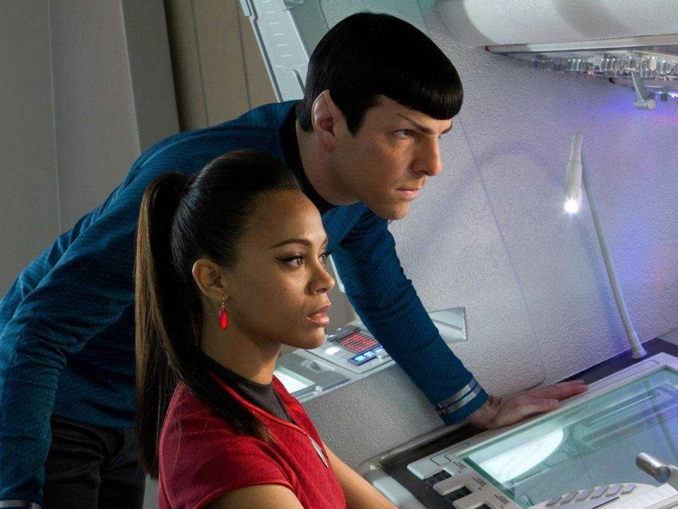 Star crossed Lovers in Sci Fi and Fantasy Shows