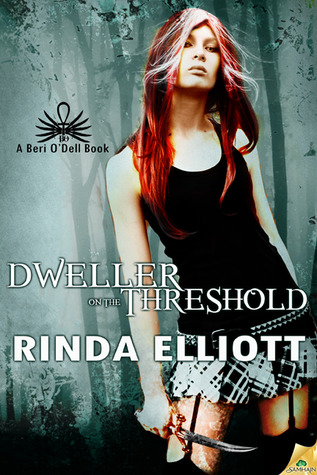 Dweller on the Threshold cover image