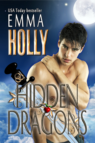 Hidden Dragons cover image