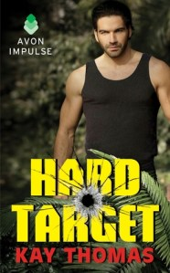 Review – Hard Target (Elite Ops #1) by Kay Thomas