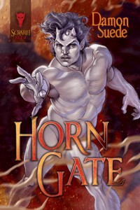 Cover-Horn Gate by Damon Suede