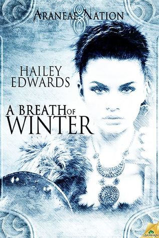 A Breath of Winter cover image