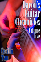 Daren's Guitar Chronicles cover image