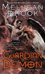 Guardian Demon cover image