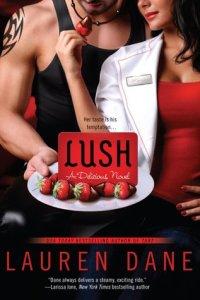 Lush cover image