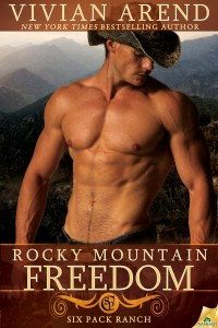 Rocky Mountain Freedom cover image