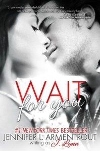 Wait for You cover image