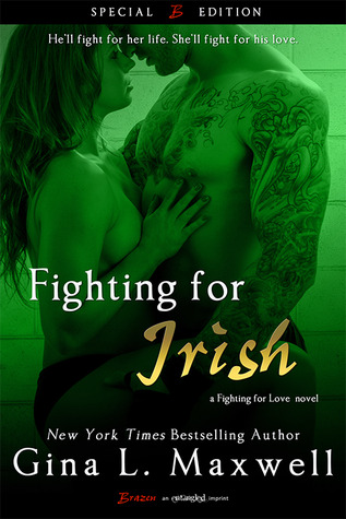 Fighting for Irish