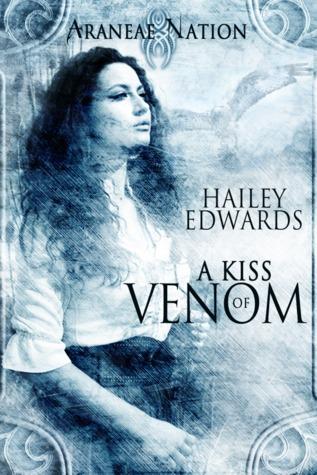 A Kiss of Venom cover image