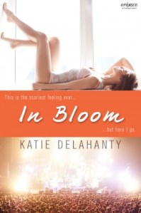 Review – In Bloom by Katie Delahanty