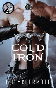 Review – Cold Iron by D. L. McDermott