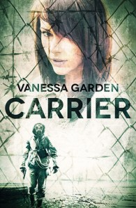 Review: Carriers by Vanessa Garden