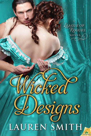 Wicked Designs cover image