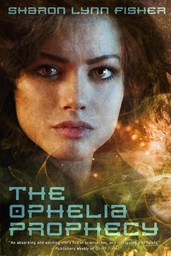 The Ophelia Prophecy cover image
