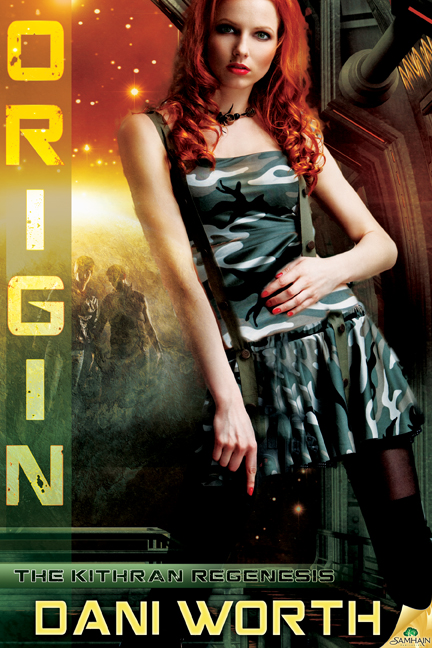 Origin cover image