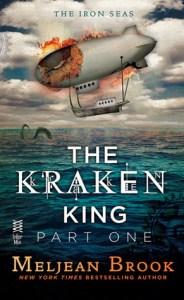 cover_the_kraken_king