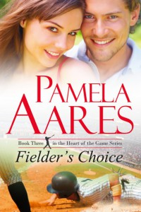 Fielders Choice Cover LARGE EBOOK