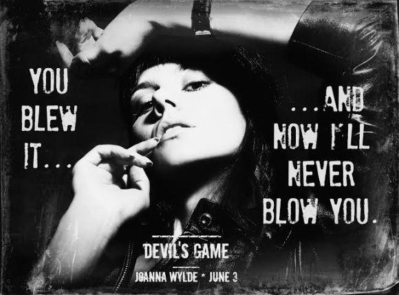 blowdevil