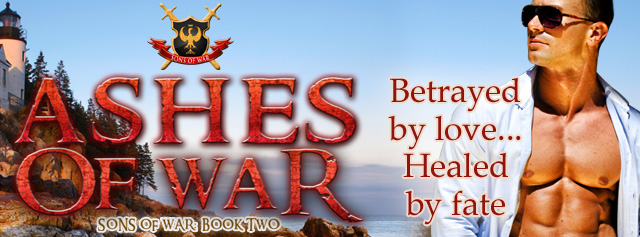 Ashes of War Promo Bar